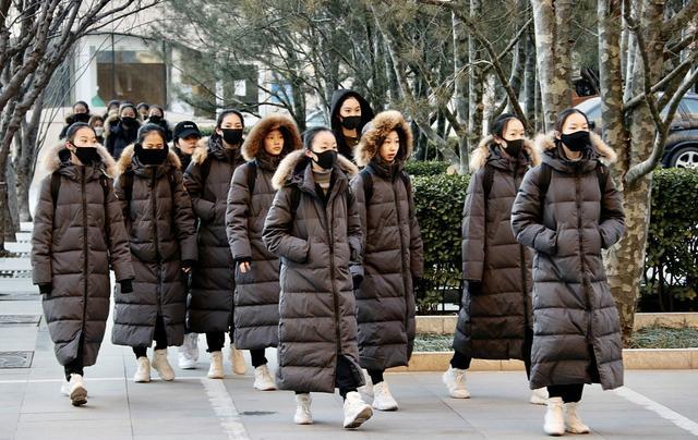 北京舞蹈学院宿舍图片