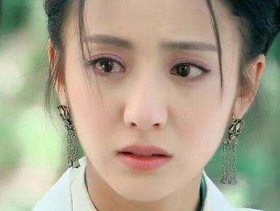 古装剧中的美人落泪,谁的泪最让你心疼?