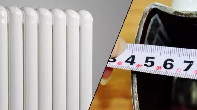 散热器相关标准及壁厚要求汇总