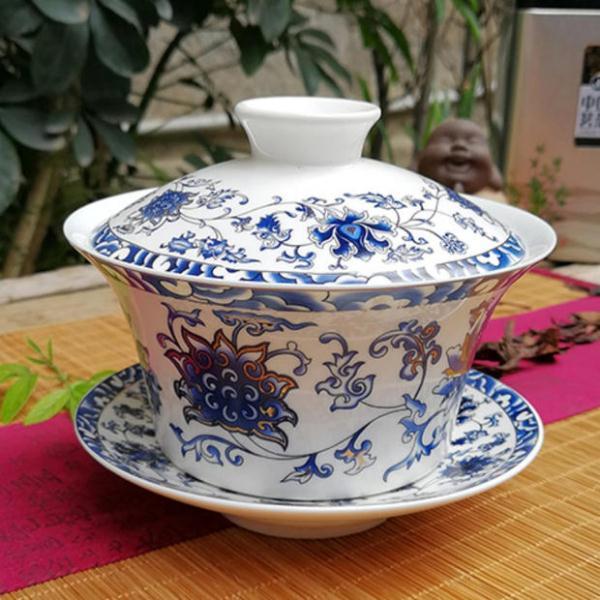 高档茶具家里茶桌