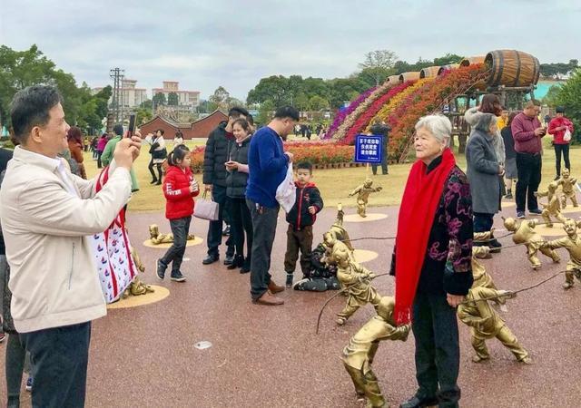 重磅!2018中国·漳州国际雕塑艺术展即将盛大开展