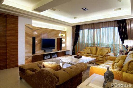 集成墙面装饰材料详细介绍-中国木业网