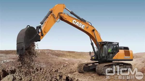 凯斯轮式挖掘机_凯斯(CASE)_凯斯轮式挖掘机... -中国路面机械网