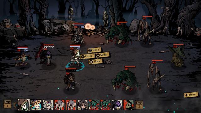 蓝洞工作室新作《漩涡迷雾(MISTOVER)》10月10日发售 PlayStation 游戏资讯 第4张
