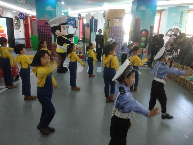 最好看的北京小學校服
