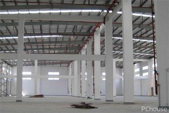 5000平米工厂装修价格