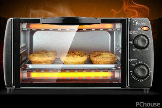 烤箱十大名牌