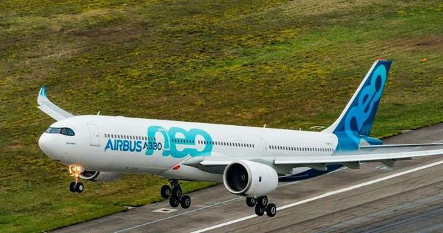 空客a350-900座位