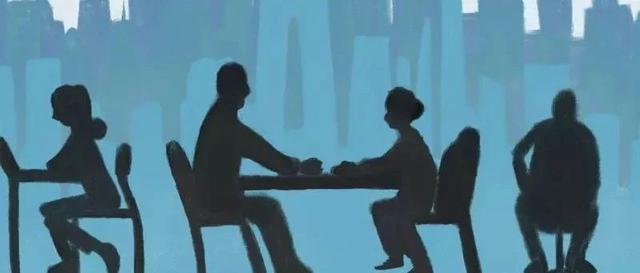 看了黄蓉的朋友圈才知道:嫁对了人,到底有多爽?