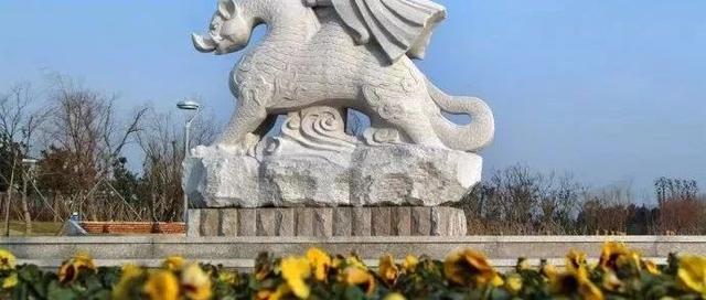 句容地名故事——纪念张祠山的张庙