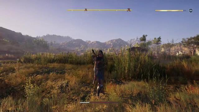 《刺客信条:奥德赛》如果上光追 可能是这个样子 RPG游戏 游戏资讯 第3张