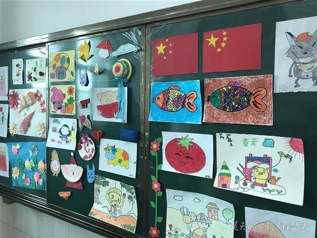 儿童福利院500余名孤残孩子和爱心人士共迎欢乐儿童节
