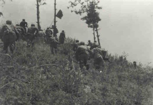 军史   抗美援朝壮烈一战:这支部队落在敌后,弹尽粮绝,要如何死里逃生?
