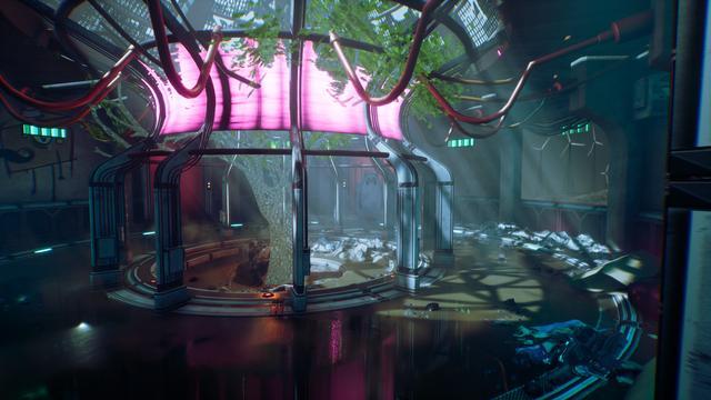 科幻恐怖游戏《候鸟》公布 赛博朋克和克苏鲁合体 PlayStation 游戏资讯 第2张