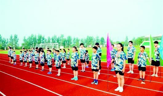 武汉学生夏令营有哪些_中华网考试