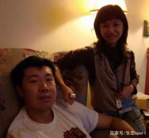 王治郅老婆个人信息