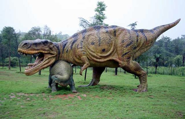 恐龙统治地球1.6亿年,为什么没进化成智慧生物?-第1张图片-IT新视野