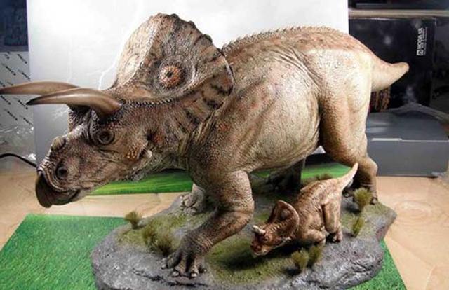 恐龙的种类图片大全-第3张图片-IT新视野