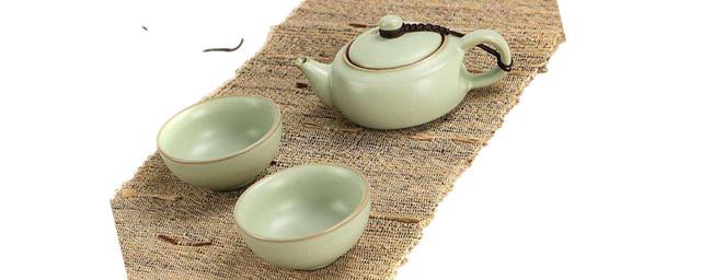 家用玻璃茶具套装这样用,在家你都能泡出好茶!_网易视频