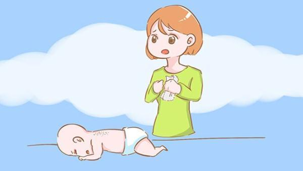 孩子身上起小米粒疙瘩