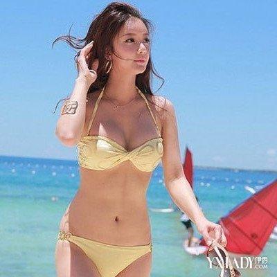 网友期待看到杨颖穿护士装图片 比基尼泳装照身材诱人