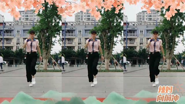 青青世界广场舞dj妹妹