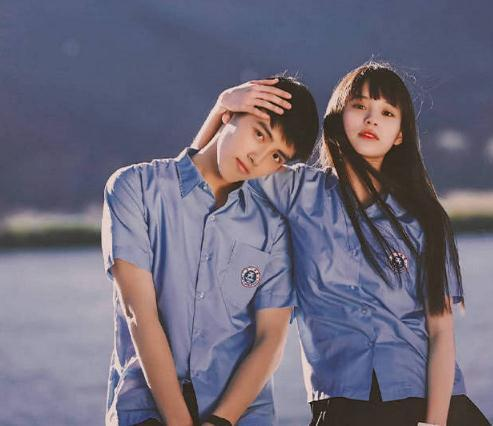 """有种""""感情""""叫欧阳娜娜陈飞宇,看到牵手的方式,果然喜欢藏不住"""