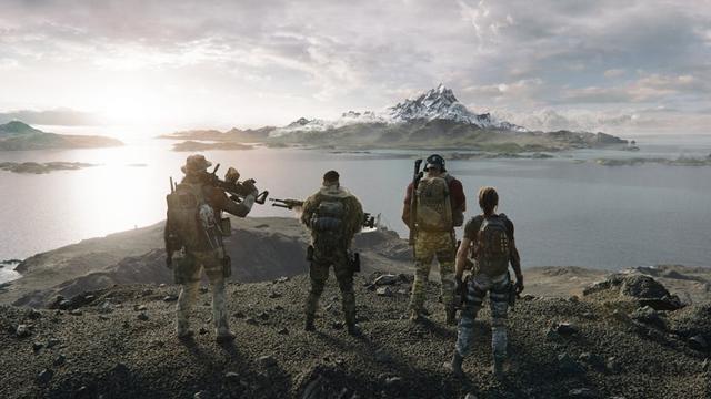 惩罚者主演Jon Bernthal认为《幽灵行动:断点》表演难度很高 幽灵行动 游戏资讯 第2张