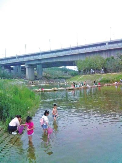 鄭州公園排名