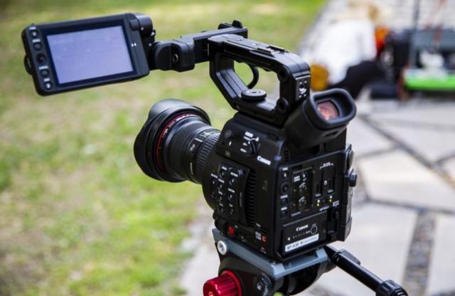 佳能单反相机拍摄教程 佳能相机使用说明图解 单反教程... -优酷