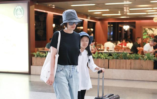 袁泉机场图片