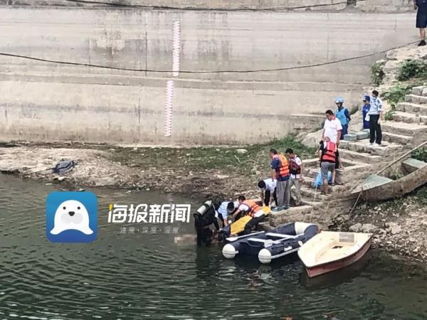 浆水泉水库溺水父子3人,目前两遇难一失联!事发现场还有人游泳