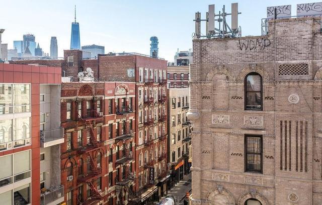 """在全球房租排名第四的纽约,房东们为什么还在""""哭穷"""""""