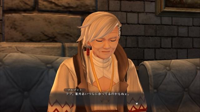 Falcom《伊苏9》监狱相关角色情报公开 Falcom 游戏资讯 第15张