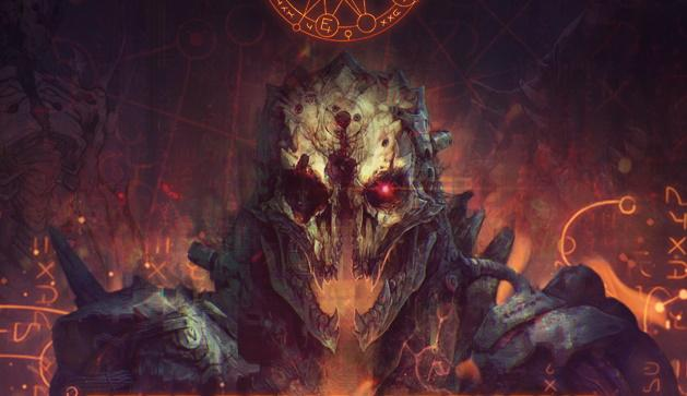 波兰游戏开发商ChaosForge公布新作《木星地狱》 ChaosForge 游戏资讯