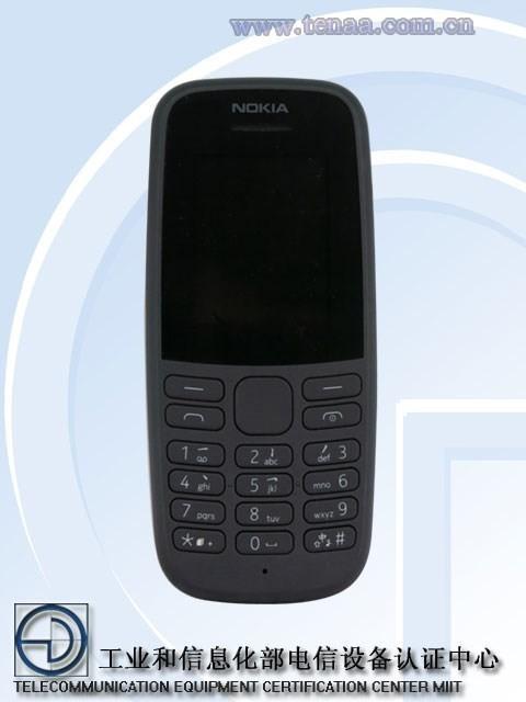 """""""过气""""的诺基亚又发布新手机了,99元"""