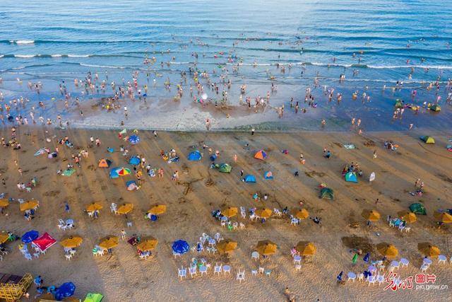 银沙滩水公园怎么样?漯河银沙滩水公园好玩吗?_旅游问答_旅游互联