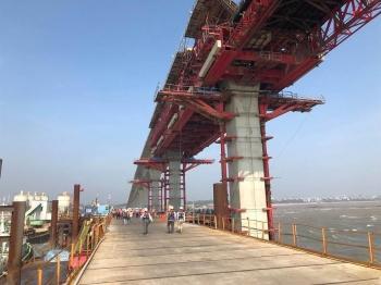 台湾金门大桥图片