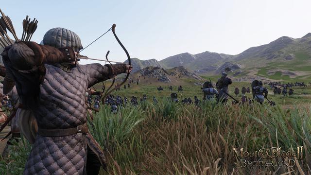 《骑马与砍杀2:霸主》科科隆游戏展内容曝光 骑马与砍杀 游戏资讯 第3张
