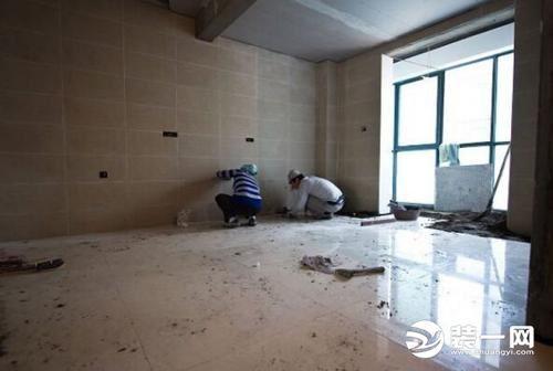 室内装修图地砖