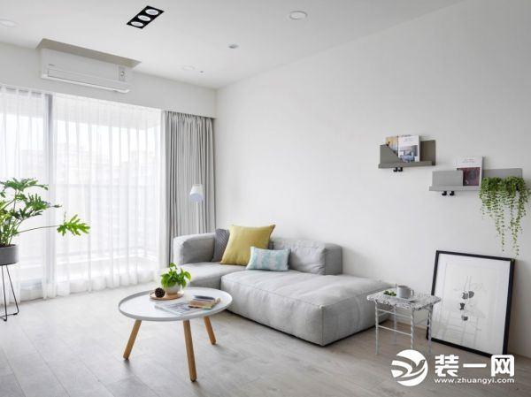 经典大白墙太单调?5种墙面的颜色搭配,选对家里的颜值提高10倍