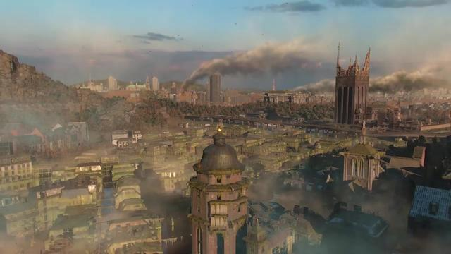 Techland的首席技术官透露《消逝的光芒2》世界规模将比前作大四倍 Techland 游戏资讯 第6张
