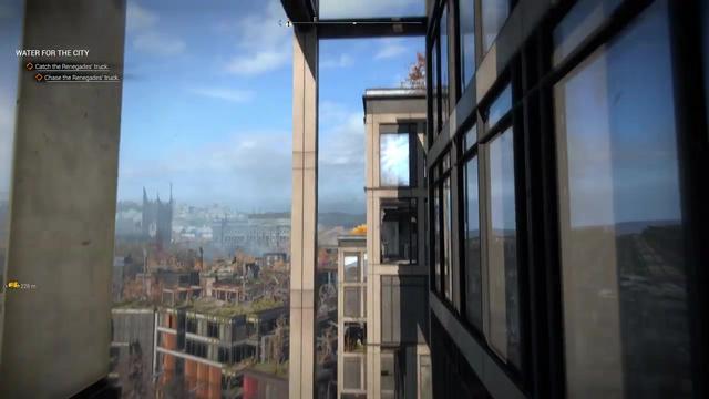 Techland的首席技术官透露《消逝的光芒2》世界规模将比前作大四倍 Techland 游戏资讯 第7张