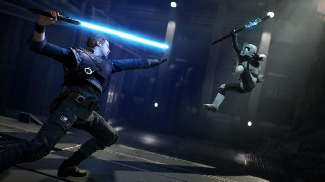 John Ebenger表示《星球大战绝地:陨落的武士团》开发接近完成 星球大战绝地:陨落的武士团 游戏资讯 第3张