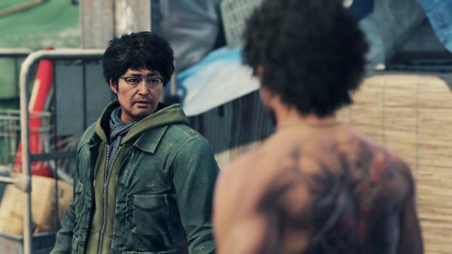PS4新作《如龙7》剧情概要及玩法特点介绍 PlayStation 游戏资讯 第9张