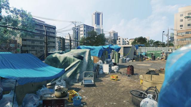 PS4新作《如龙7》剧情概要及玩法特点介绍 PlayStation 游戏资讯 第13张