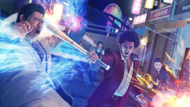 PS4新作《如龙7》剧情概要及玩法特点介绍 PlayStation 游戏资讯 第16张