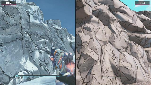 无主之地3、无主之地2 游戏画面对比 无主之地2 游戏资讯 第10张