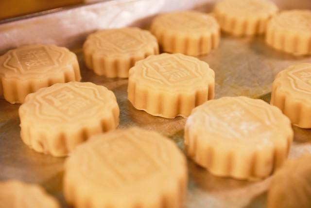 挑选称心如意的月饼模具,为中秋节做好准备DIY模式开启