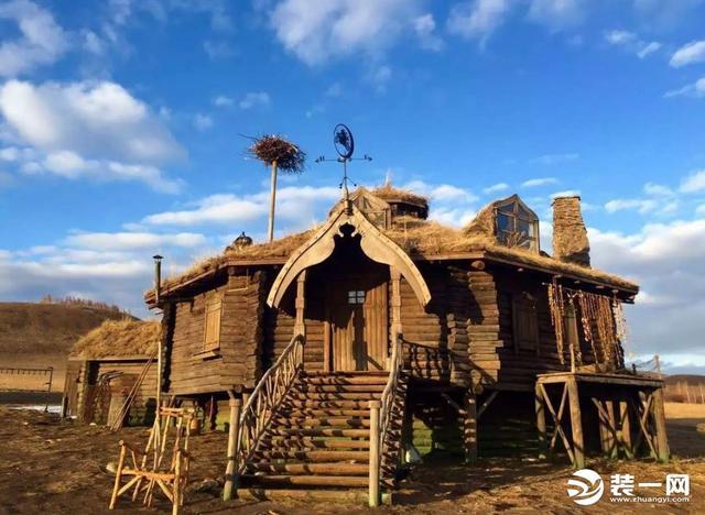 免费阅读草原上的小木屋
